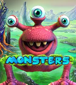 Bad monsters плохие монстры игровой автомат